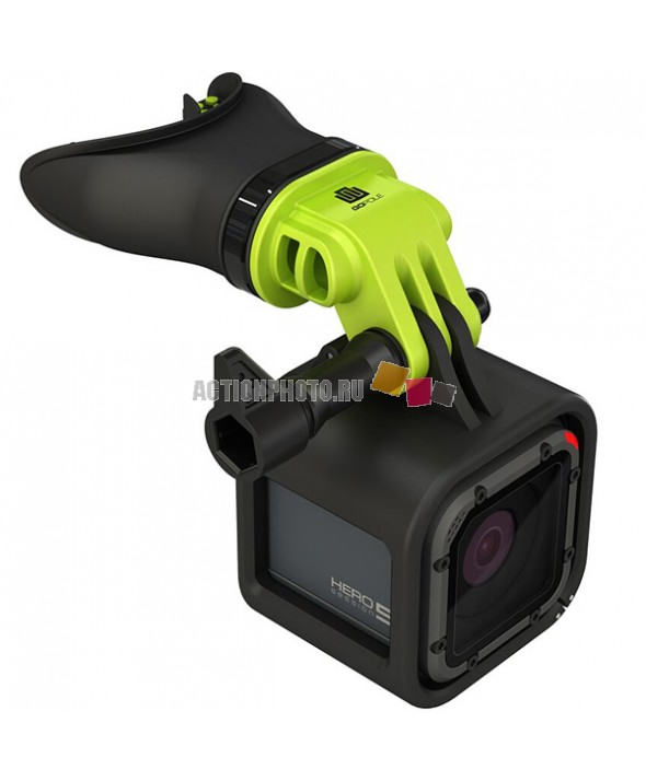 Крепление капа для GoPro GoPole Chomps