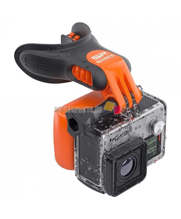 Крепление капа для GoPro SP Gadgets Mouth Mount