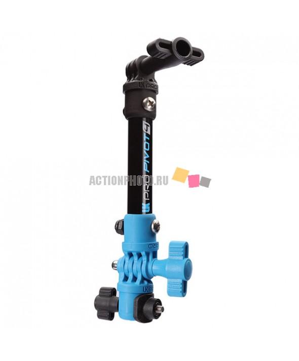 Удлинитель поворотный для GoPro UKPro Pivot Tube Mount