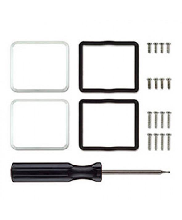 Ремкомплект линз к камере GoPro Lens Replacement Kit (BacPac Compatible Housing)