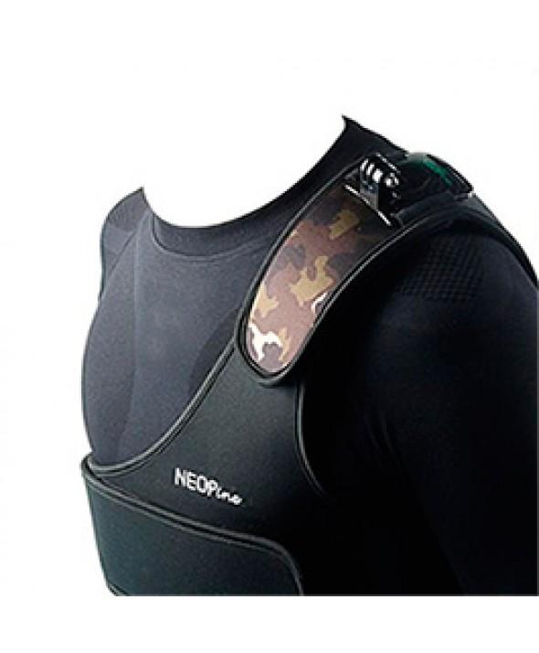 Крепление на плечо для камеры GoPro Single Shoulder Strap