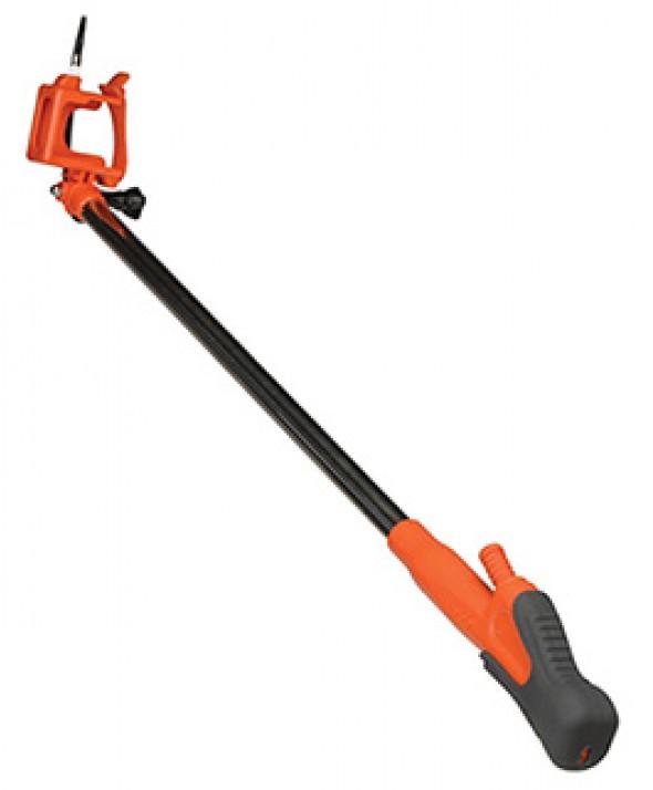 Монопод для GoPro с механической кнопкой Looq Pro - Оранжевый