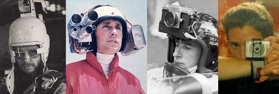 История создания экшн камеры