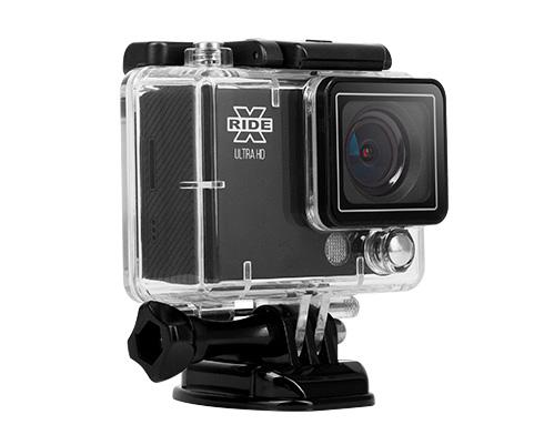 Купить экшн камеру XRide Ultra HD в Москве