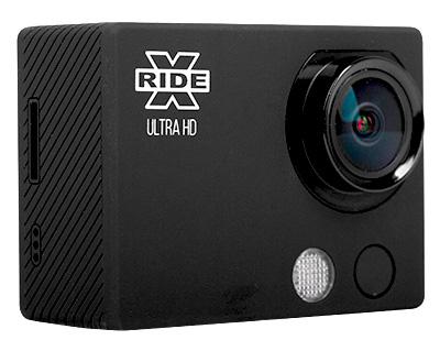 характеристики экшн камеры X-Ride Ultra HD