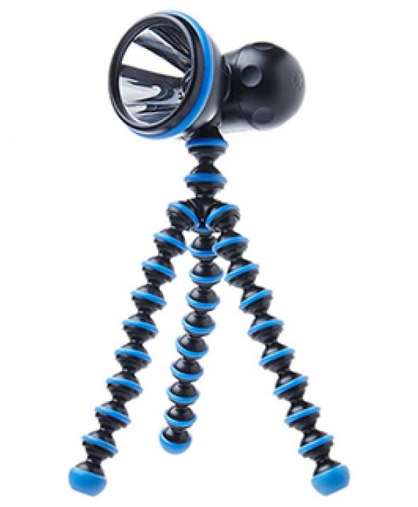 Фонарь светодиодный Joby FL-1 Flashlight Gorillatorch черно-синий