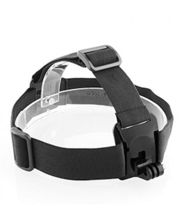 Крепление на голову для камеры GoPro Head Strap Mount