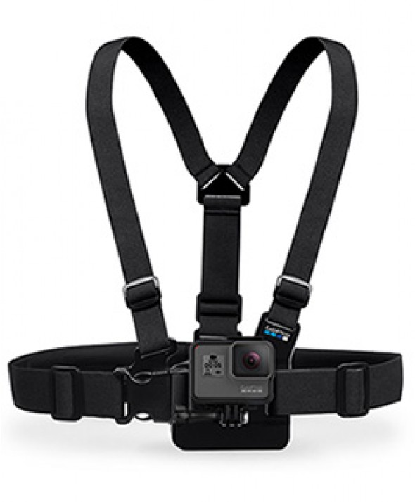 Крепление на грудь для камер GoPro Chesty (Chest Harness)
