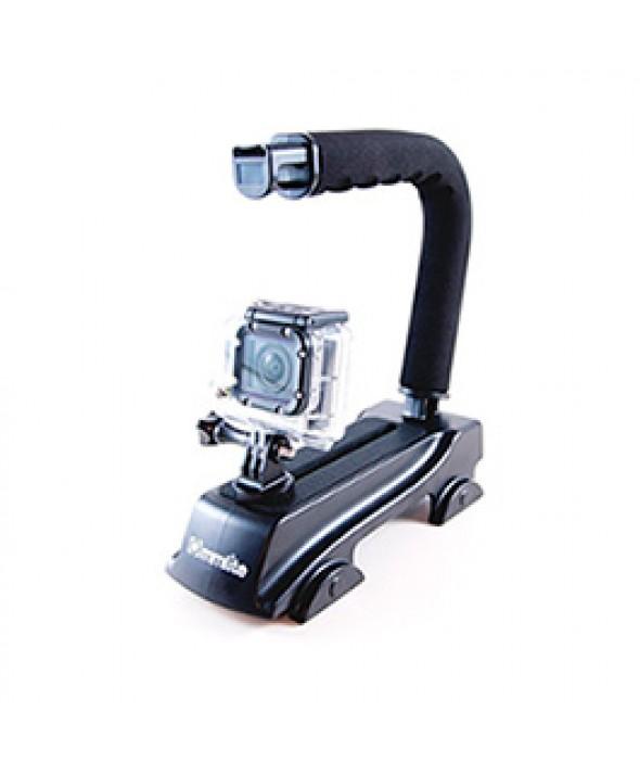 Кронштейн для поддержки экшн камер Commlite MVX