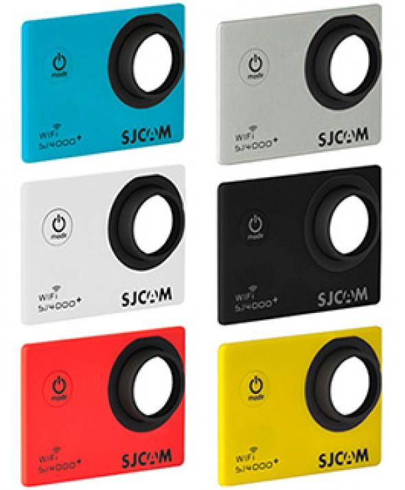 Набор лицевых панелей для SJCam SJ4000+