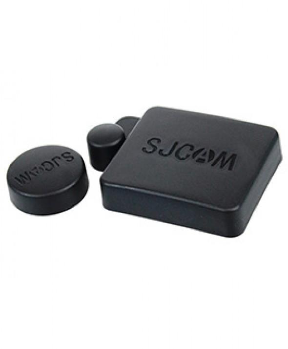 Защитные крышки на линзы для камер SJcam 5000
