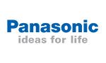 Весь ассортимент Panasonic