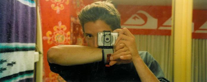 Ник Вудман создатель GoPro
