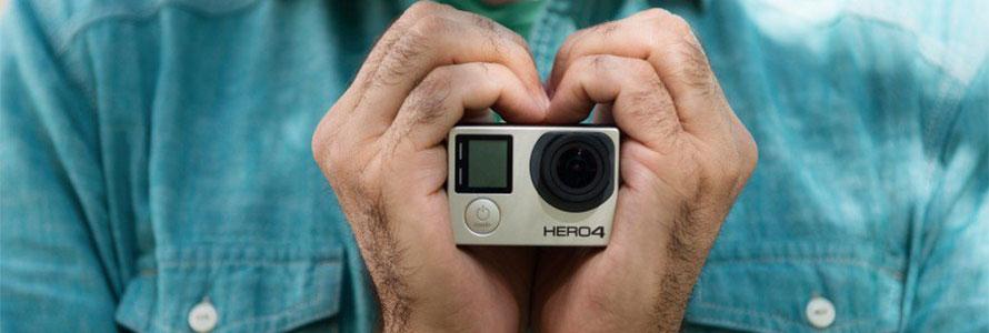 Гарантия на GoPro