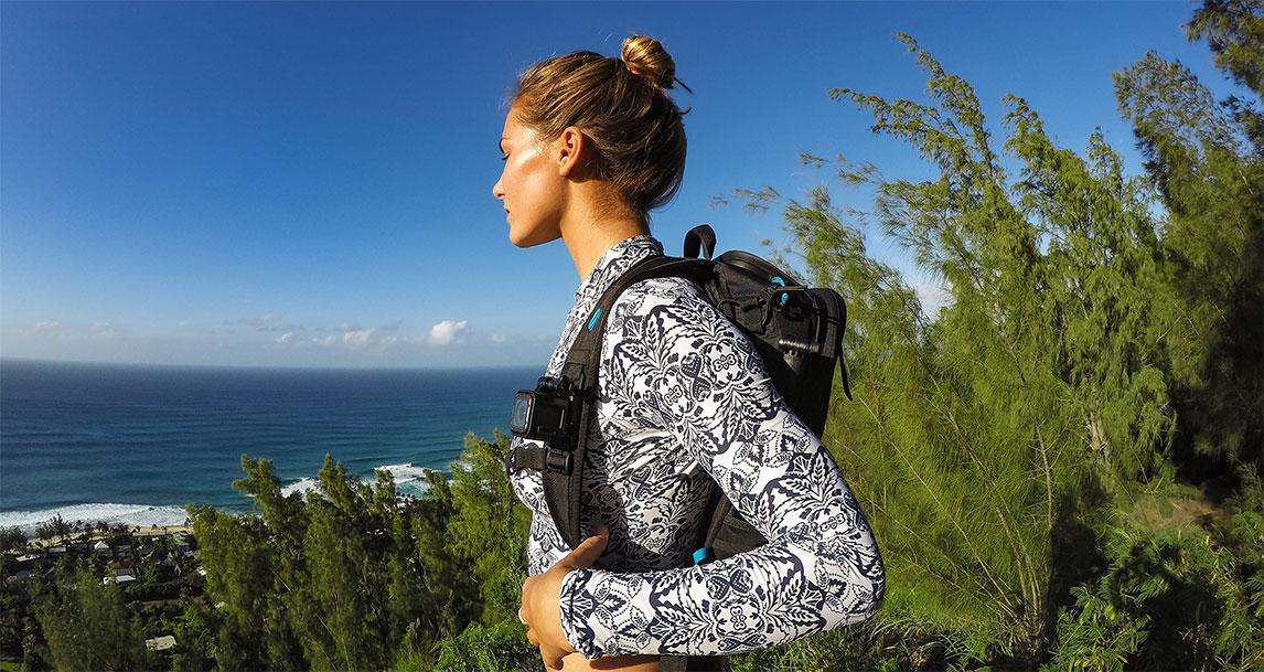 КУпить рюкзак GoPro Seeker 16L Daypack